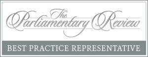 The Parliamentary Review - Best Practice Representative